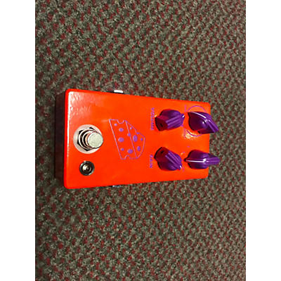 JHS Pedals CHEESE BALL Effect Pedal
