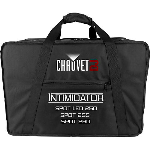 CHAUVET DJ CHS-2XX Carry Bag for Intimidator Spot 255 or 260 IRC