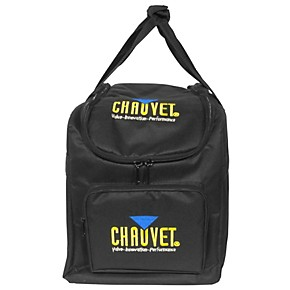 chauvet dj chs 30 vip gear bag for slimpar led lights musician 39 s friend. Black Bedroom Furniture Sets. Home Design Ideas