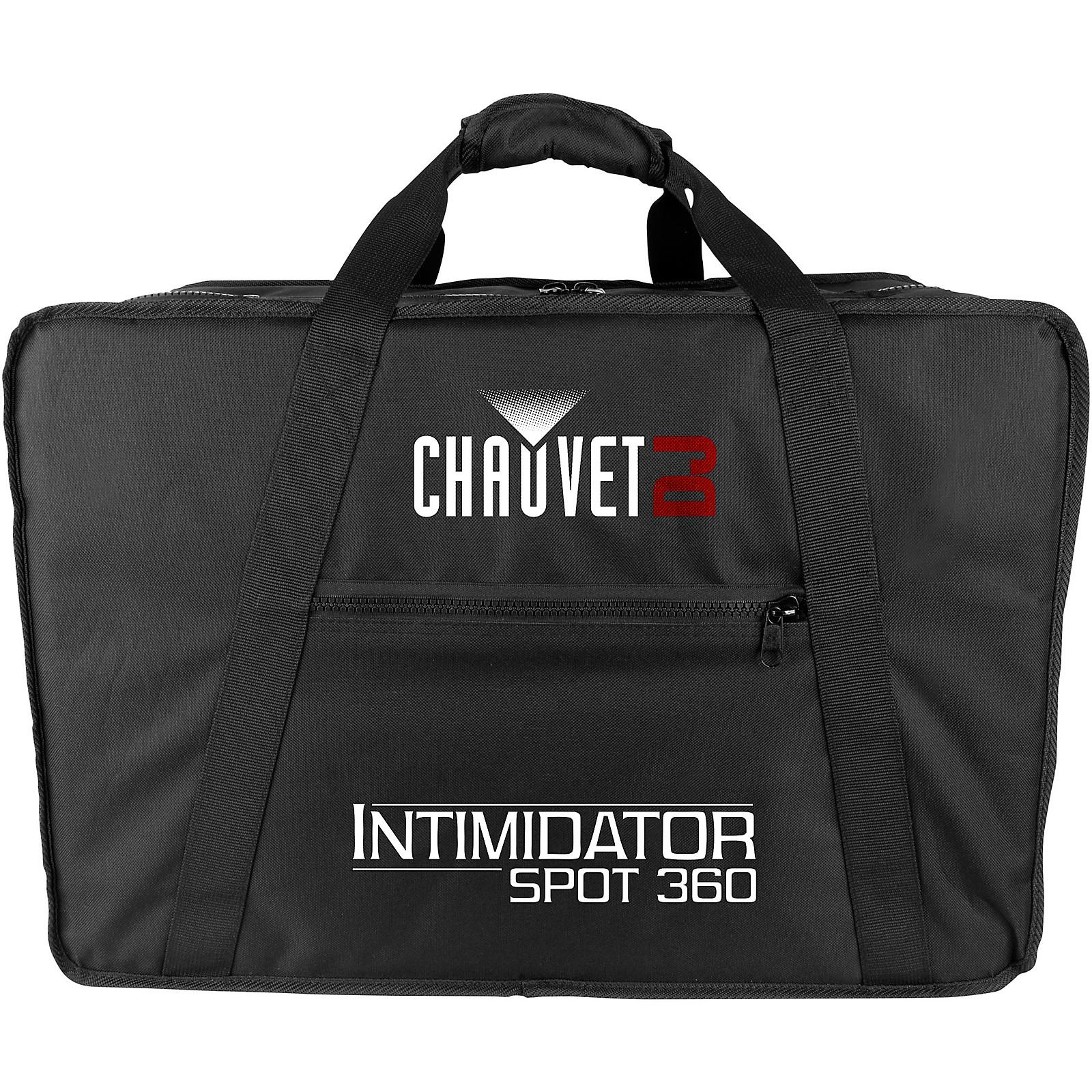 CHAUVET DJ CHS-360 Case for Intimidator Spot 360