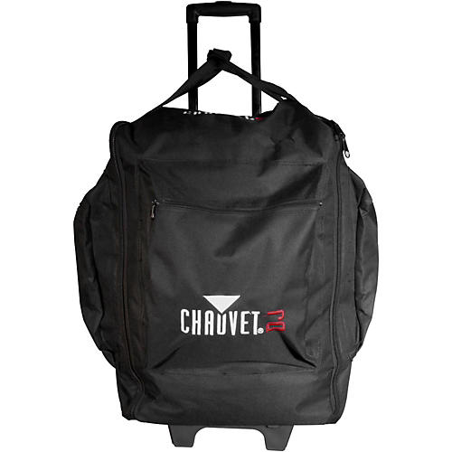 CHAUVET DJ CHS-50 VIP Large Rolling Travel Bag