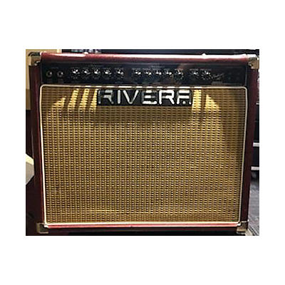 Rivera CHUBSTER 40 Tube Guitar Combo Amp