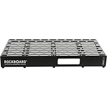 RockBoard CINQUE 5.3 Pedalboard with Flight Case