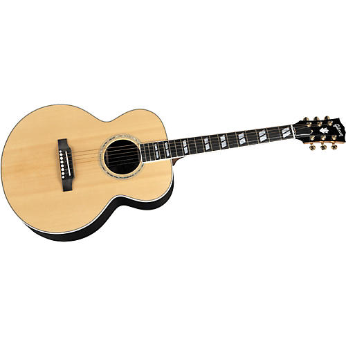 Gibson CJ-165 Rosewood Acoustic-Electric Guitar