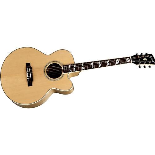 Gibson CJ-165EC Maple Acoustic-Electric Guitar