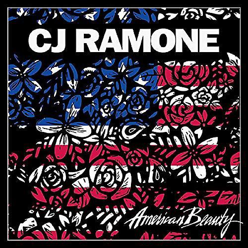 Alliance CJ Ramone - American Beauty