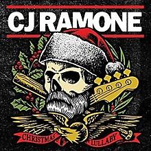 CJ Ramone - Christmas Lullabye