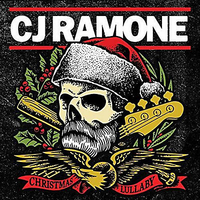 CJ Ramone - Christmas Lullabye