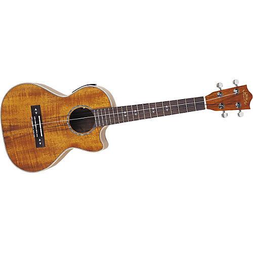 Lanikai CK-TEQ TenorUkulele Acoustic-Electric