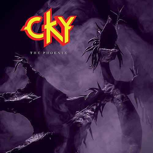Alliance CKY - The Phoenix