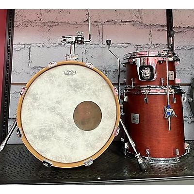 GMS CL Series Bop Kit Drum Kit