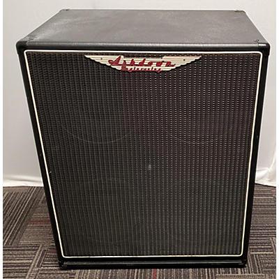 Ashdown CL410 Bass Cabinet