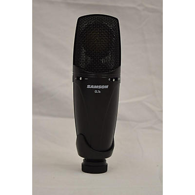 Samson CL7A Condenser Microphone