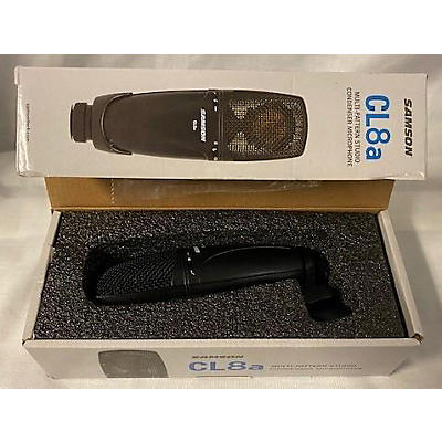 Samson CL8a Condenser Microphone