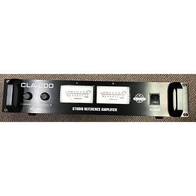 Avantone CLA200 Power Amp