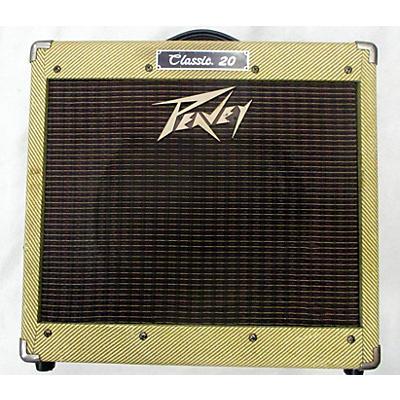 Peavey CLASSIC 20 Tube Guitar Combo Amp