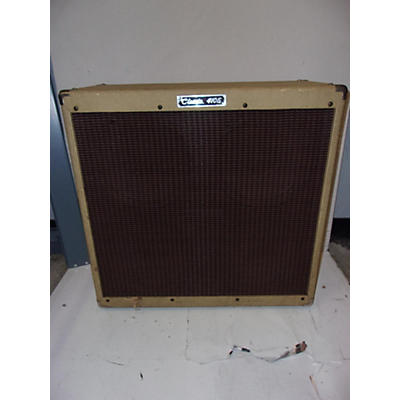 Peavey CLASSIC 410E Bass Cabinet