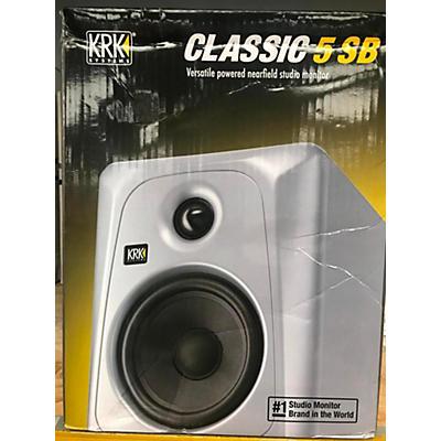 KRK CLASSIC 5 Keyboard Amp