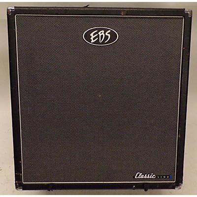 EBS CLASSIC LINE 410 EBS410CL Bass Cabinet