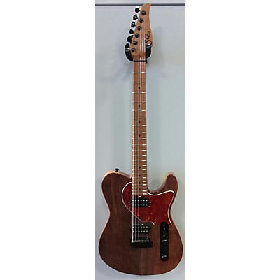 Suhr CLASSIC T FIGURED Solid Body Electric Guitar