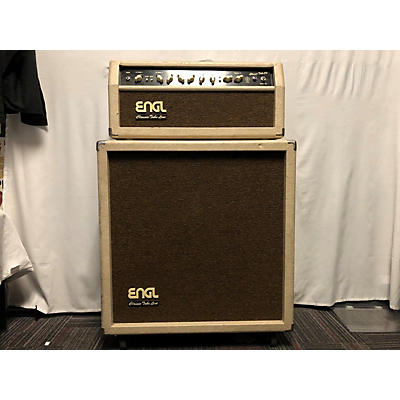 Engl CLASSIC TUBE 50 Guitar Stack