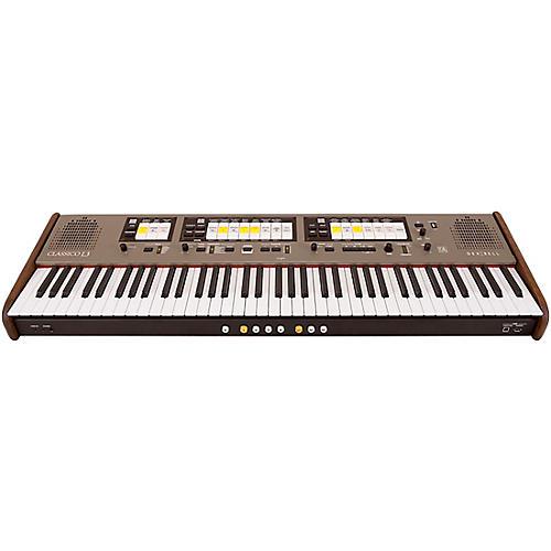 Dexibell CLASSICO L3 76-Key Portable Digital Organ