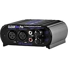 Open BoxART CLEANBoxPro Dual-Channel Level Converter