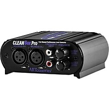 ART CLEANBoxPro Dual-Channel Level Converter