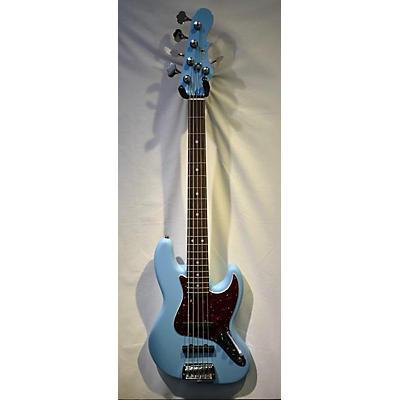 G&L CLF JB5 Electric Bass Guitar