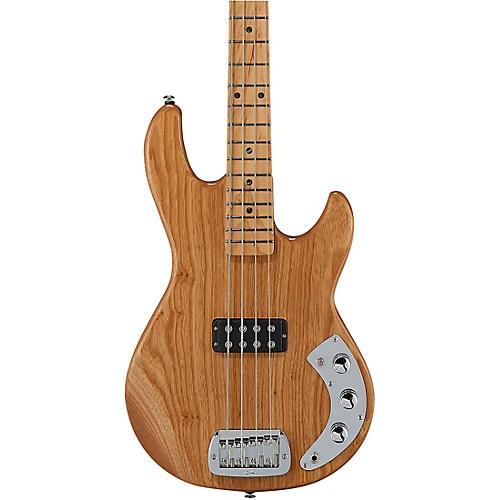 G&L CLF Research L-1000 Electric Bass Maple Fingerboard