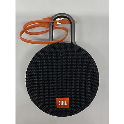 JBL CLIP3 Powered Speaker