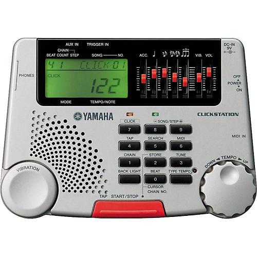Yamaha CLST-100 Clickstation Metronome