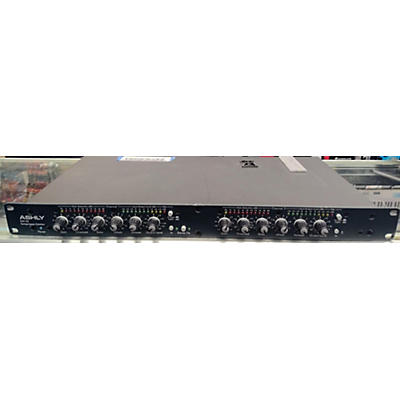 Ashly Audio CLX52 2-Channel Compressor