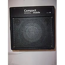 AER CM-800-11 Compact Mobile Guitar Power Amp