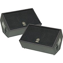 "Yamaha CM10V 10"" 2-Way Club Monitor Pair"