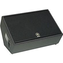 "Open BoxYamaha CM15V 15"" 2-Way Club Concert Series Monitor"