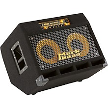 Open Box Markbass CMD 102P 300/500W 2x10 Tilt-Back Bass Combo Amp