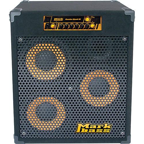 markbass cmd 103h 400w 3x10 bass combo amp musician 39 s friend. Black Bedroom Furniture Sets. Home Design Ideas