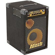 Open BoxMarkbass CMD 121H 300/500W 1x12 Bass Combo Amp