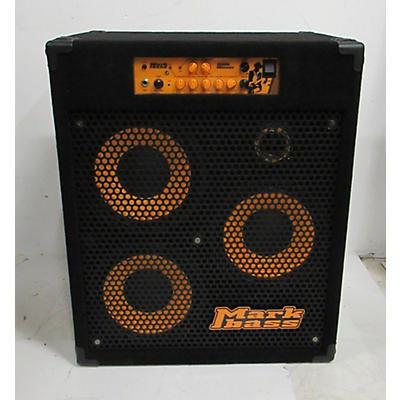 Markbass CMD103 Bass Combo Amp