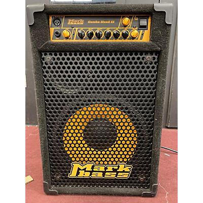Markbass CMD121H 1X12 Bass Combo Amp