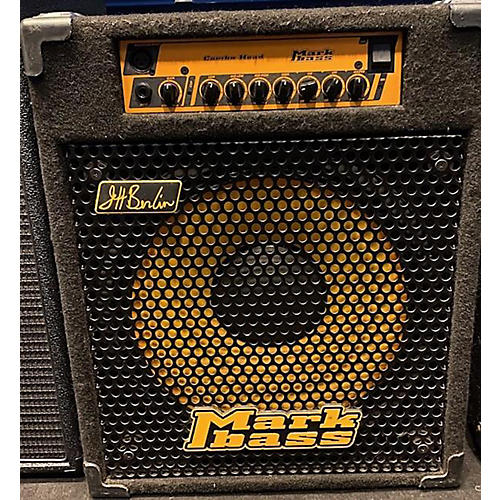 CMD151P-JB Jeff Berlin 300W 1x15 Bass Combo Amp