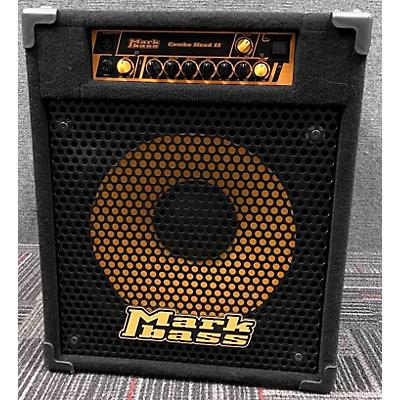 Markbass CMD151P-JB Jeff Berlin 300W 1x15 Bass Combo Amp