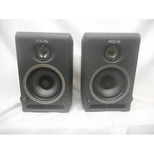 CMS40 PAIR Powered Monitor