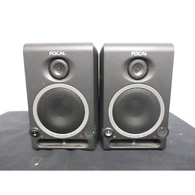 FOCAL CMS40 PAIR Powered Monitor