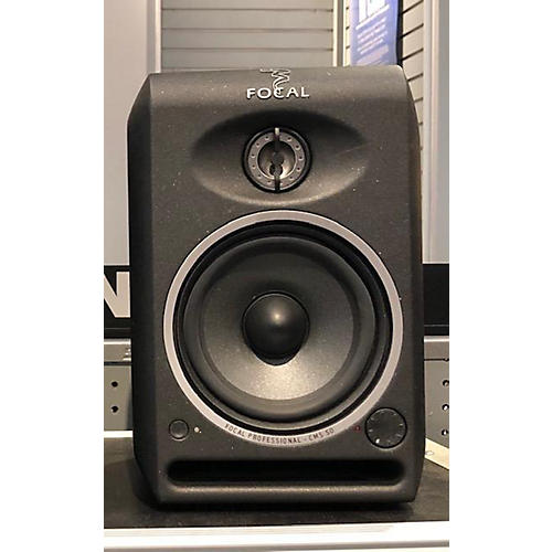 FOCAL CMS50 Powered Monitor