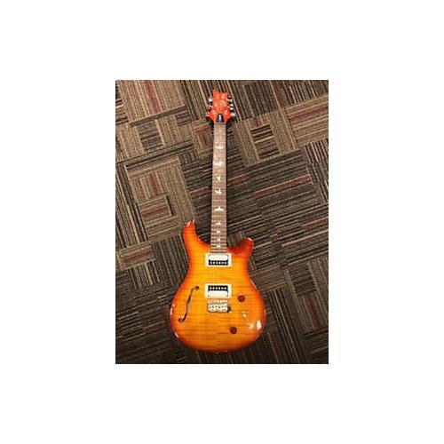 CMSH SE Custom Hollow Body Electric Guitar