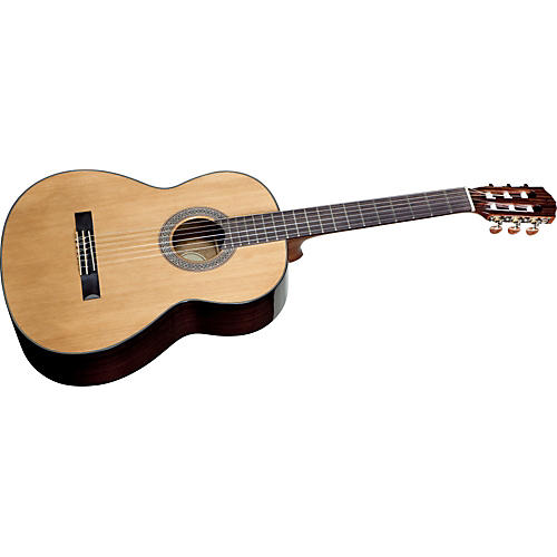 Fender CN-140S Classical Acoustic Guitar