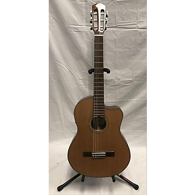 Fender CN-140SCE Classical Acoustic Electric Guitar