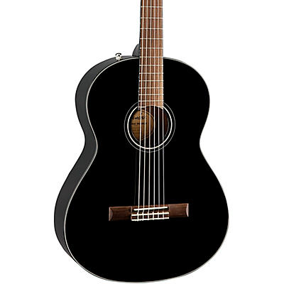 Fender CN-60S Nylon Acoustic Guitar